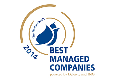 The Netherlands Best Managed Companies