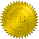 Thank you Gold Members of www.TheBrokerSite.com