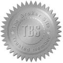 Gold Member Status Trustmark